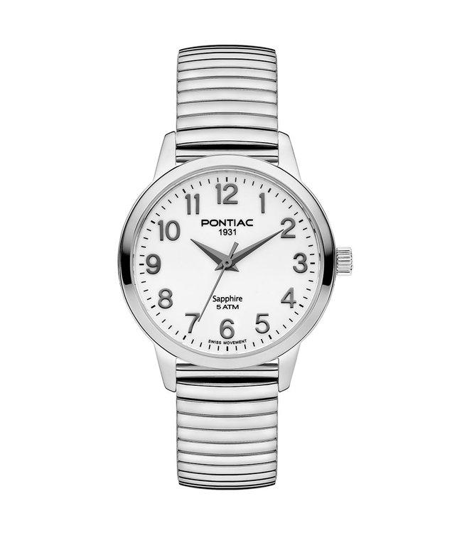 Pontiac Orion dames horloge P10111
