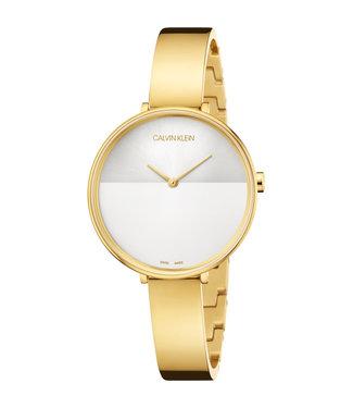 Calvin Klein Rise dames horloge K7A23546