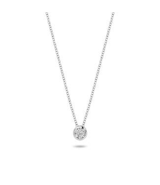 Blush Diamonds ketting 14kt Diamonds 3600WDI
