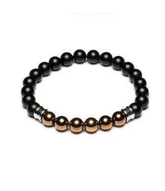 Gemini Melas Black/Copper