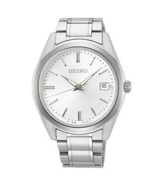 Seiko Classic heren horloge SUR307P1