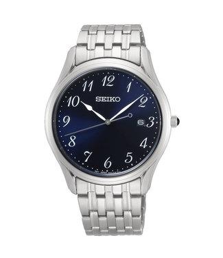 Seiko Classic heren horloge SUR301P1