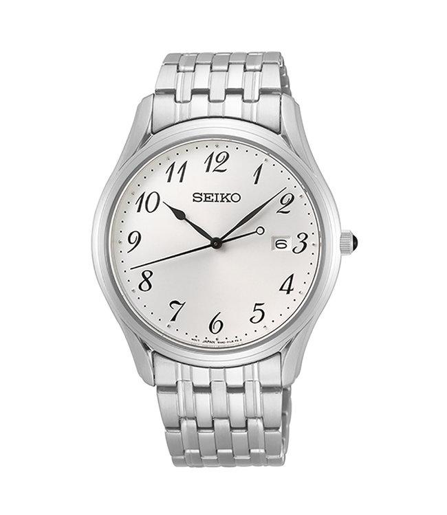 Seiko Classic heren horloge SUR299P1