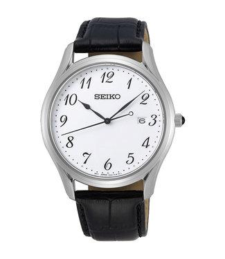 Seiko Classic heren horloge SUR303P1
