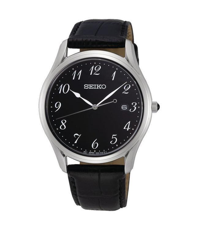 Seiko Classic heren horloge SUR305P1