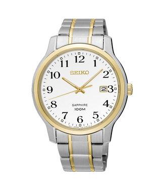 Seiko Classic heren horloge SGEH68P1
