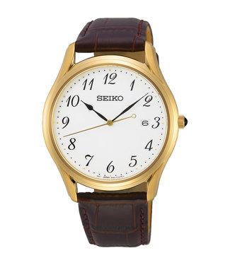 Seiko Classic heren horloge SUR306P1