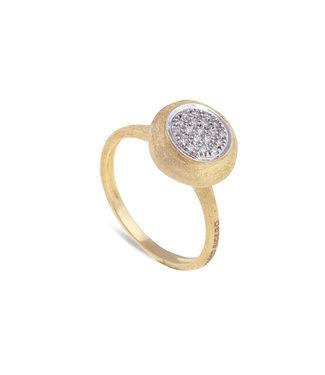 Marco Bicego ring Jaipur Diamonds AB586-B YW-Q6