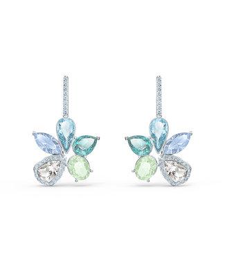 Swarovski Sunny pierced earrings 5518416