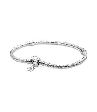 Pandora Moments Daisy Flower bracelet 598776C01