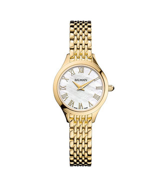 Balmain de Balmain XS dames horloge B49303382