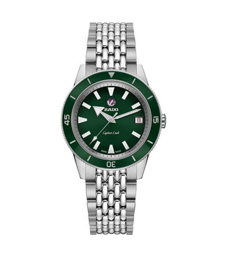Rado Captain Cook dames horloge R32500323