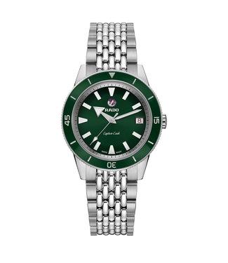 Rado Hyperchrome Captain Cook Automatic dames horloge R32500323