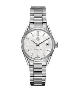 Tag Heuer Carrera dames horloge WAR1311.BA0778