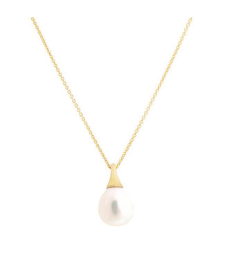 Marco Bicego ketting Africa Pearl CB2493-PL