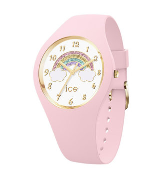 Ice Watch Ice Fantasia - Rainbow Pink - Small - 017890
