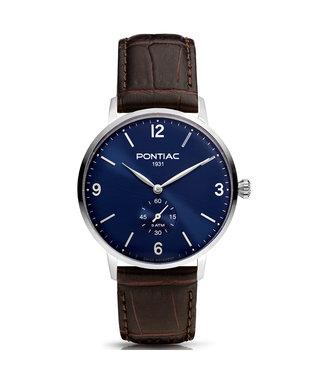 Pontiac Classic heren horloge P20061