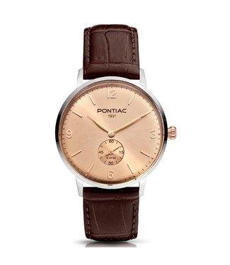 Pontiac Classic heren horloge P20064