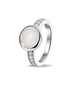 See You Gedenksieraden ring silver RG 035