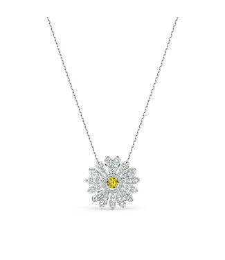Swarovski Eternal Flower pendant 5512660