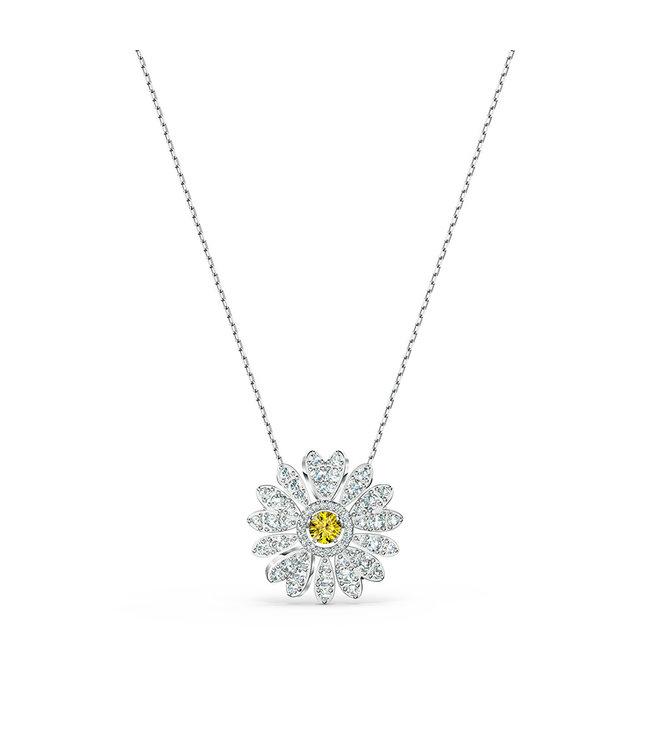 Swarovski Eternal Flower pendant 5512660
