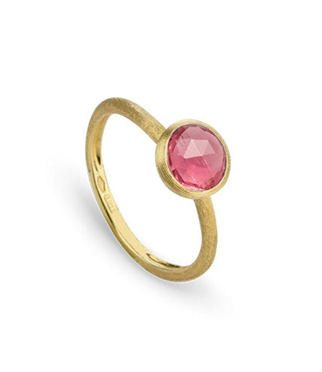 Marco Bicego ring Jaipur Tourmaline AB471-TR01 Size 55