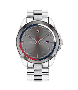 Tommy Hilfiger Riley heren horloge 1791684