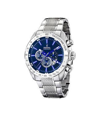 Festina Sport heren horloge F16488/B