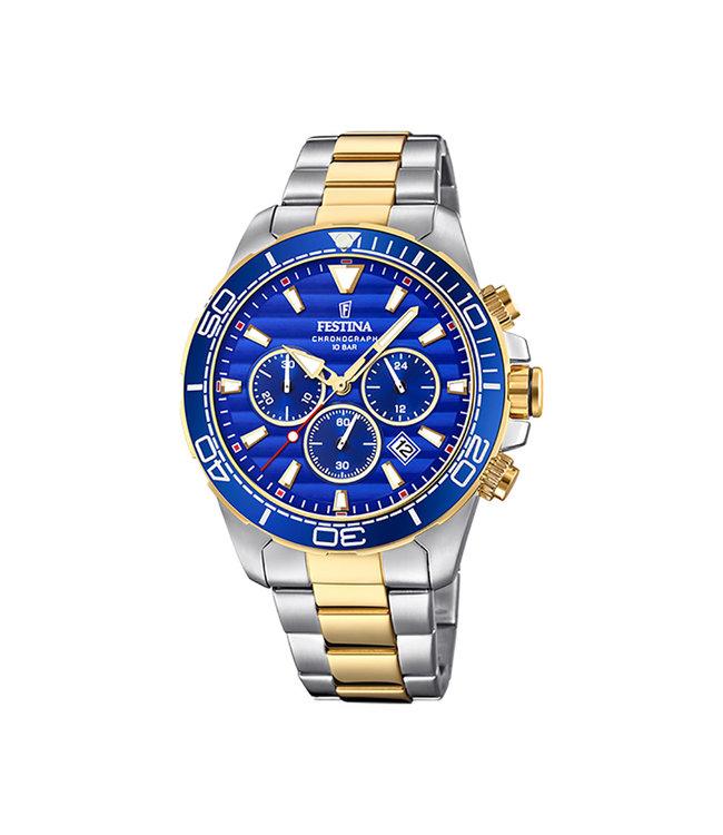 Festina Prestige Sport heren horloge F20363/2