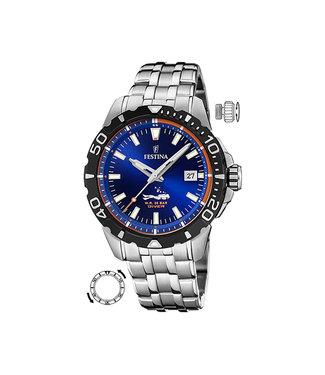 Festina Sport Diver heren horloge F20461/1