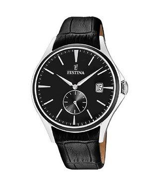 Festina Classic heren horloge F16980/D