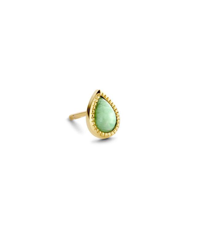 Diamanti Per Tutti Marie Masquerade single oorbel M1688-3S4-P01