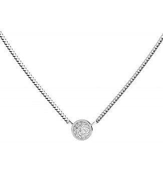 Diamanti Per Tutti ketting Circles Galaxy M783-1S3-S40