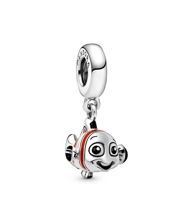 Pandora Disney, Finding Nemo - Nemo dangle 798847C01