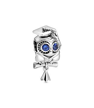 Pandora Wise Owl Graduation 798907C01