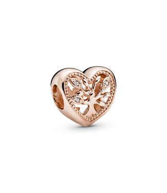 Pandora Openwork Family Tree Heart 788826C01