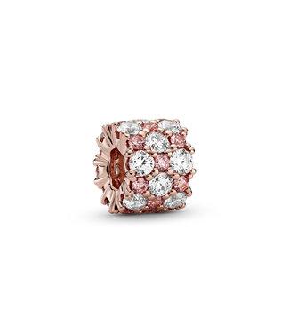 Pandora Pink & Clear Sparkle 788487C01