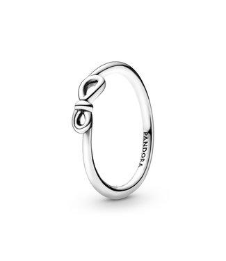 Pandora Infinity Knot ring 198898C00