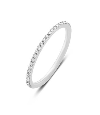 Diamanti Per Tutti ring Diamond Moon white M347-1S5