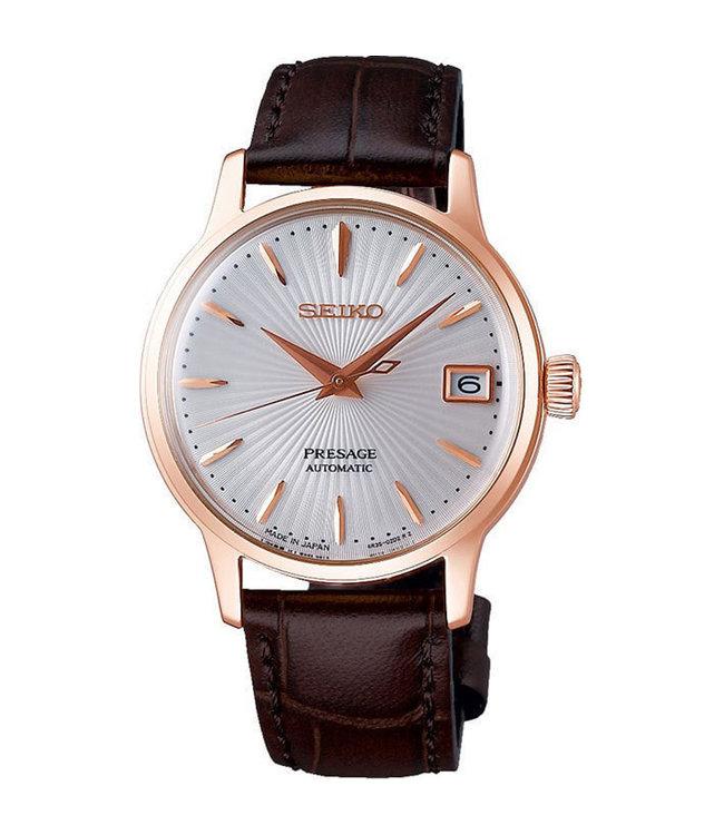 Seiko Presage Automatic dames horloge SRP852J1