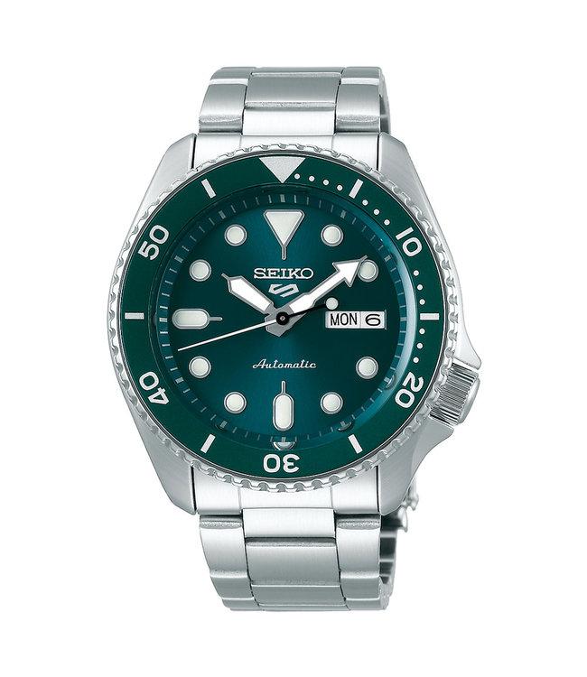 Seiko Seiko 5 Sports Automatic heren horloge SRPD61K1