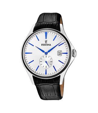 Festina Classic heren horloge F16980/A
