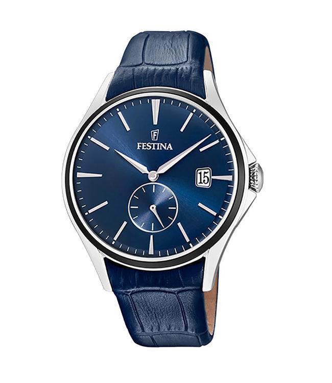 Festina Classic heren horloge F16980/B