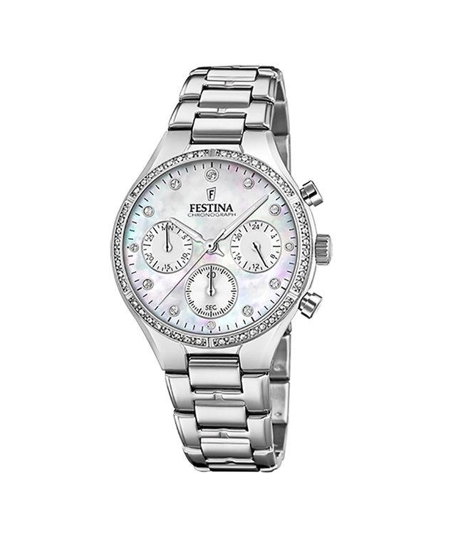 Festina Boyfriend dames horloge F20401/1
