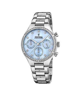 Festina Boyfriend dames horloge F20401/2