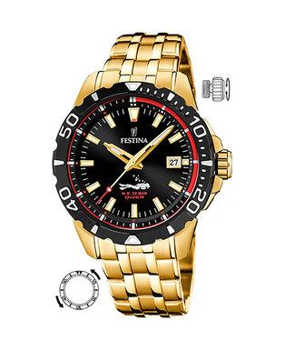 Festina The Original Diver heren horloge F20500/4