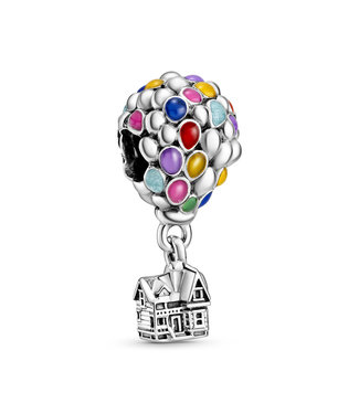 Pandora Disney, Up - House & Balloons 798962C01