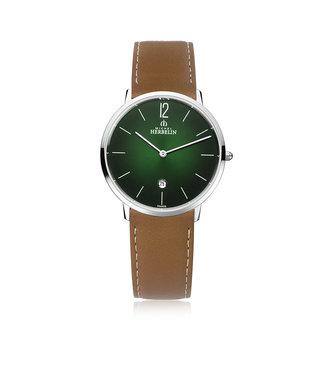 Michel Herbelin City unisex horloge 19515/16NGO