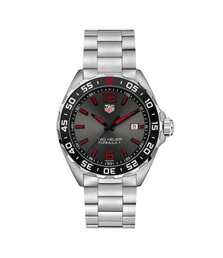 Tag Heuer Formula 1 heren horloge WAZ1018.BA0842