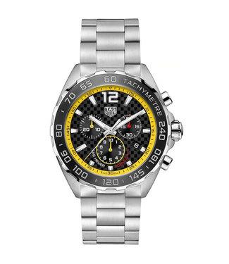 Tag Heuer Formula 1 Chronograph heren horloge CAZ101AC.BA0842